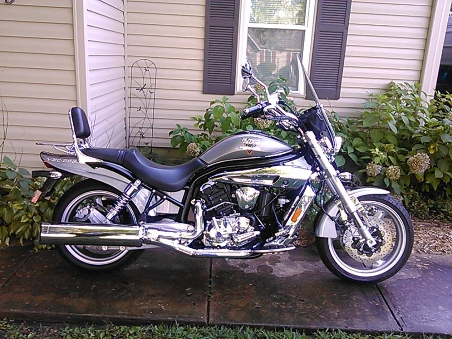 Cruiser motorcycles for sale in jackson tennessee for Jackson motors jackson tn