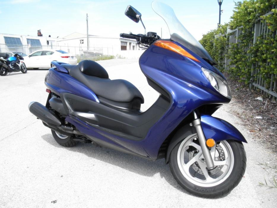 2005 yamaha majesty 400 motorcycles for sale. Black Bedroom Furniture Sets. Home Design Ideas