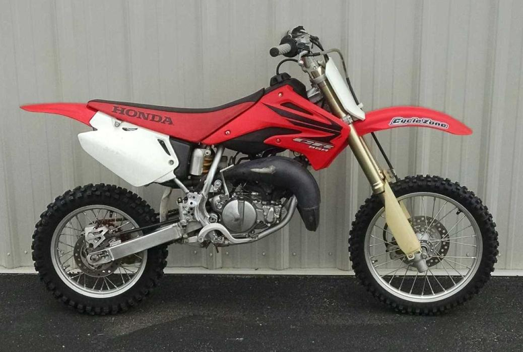 Honda Cr85 Motorcycles For Sale