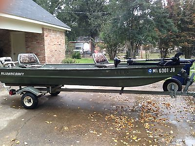 15 Foot Jon Boat Boats for sale