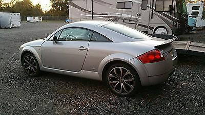 Audi : TT TT 2004 audi tt 3.2 quattro s line low miles very rare runs great