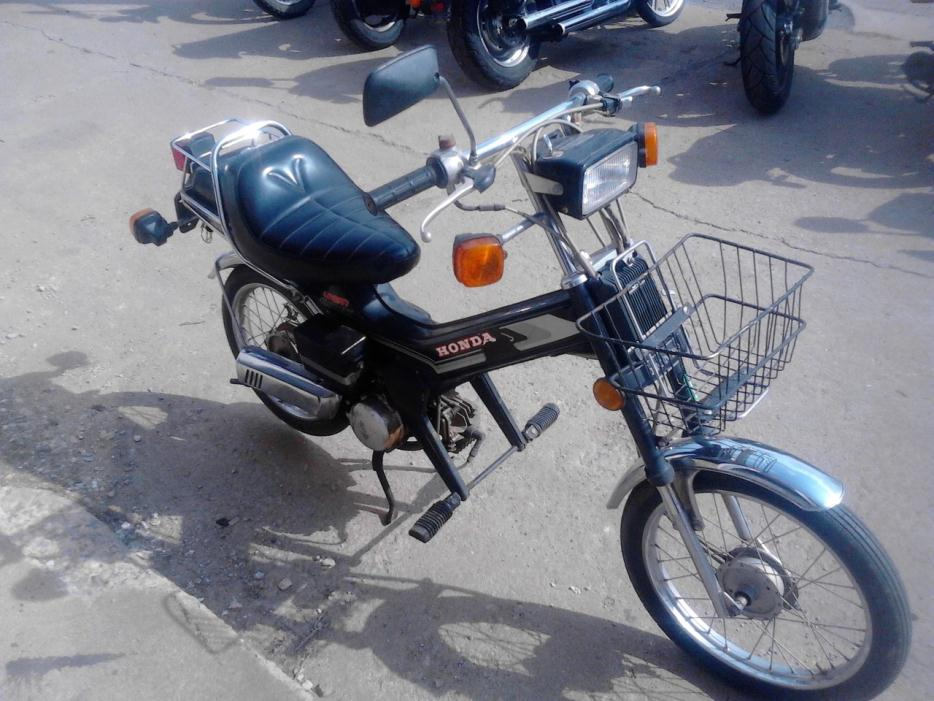 1982 Honda Urban Express Motorcycles for sale