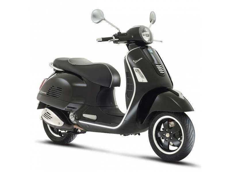 2006 vespa gt 200 motorcycles for sale. Black Bedroom Furniture Sets. Home Design Ideas