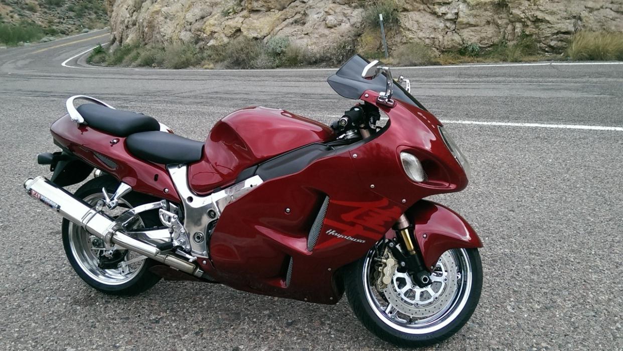2006 Aluma 8200 Wide Body
