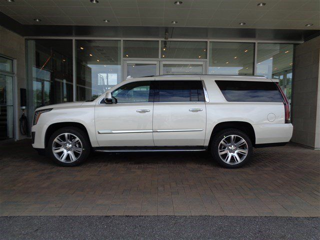 cadillac escalade ohio cars for sale. Black Bedroom Furniture Sets. Home Design Ideas