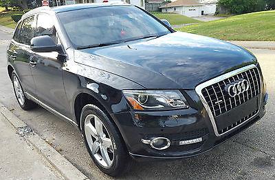 Audi : Q5 Premium Sport Utility 4-Door Audi Q5 4D Sport Utility