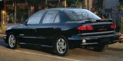2001 Pontiac Sunfire SE Peotone, IL