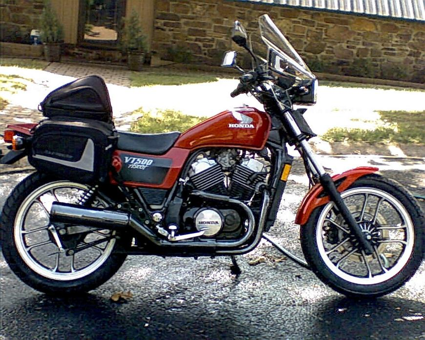 Honda, Motorbike design, Cool bikes