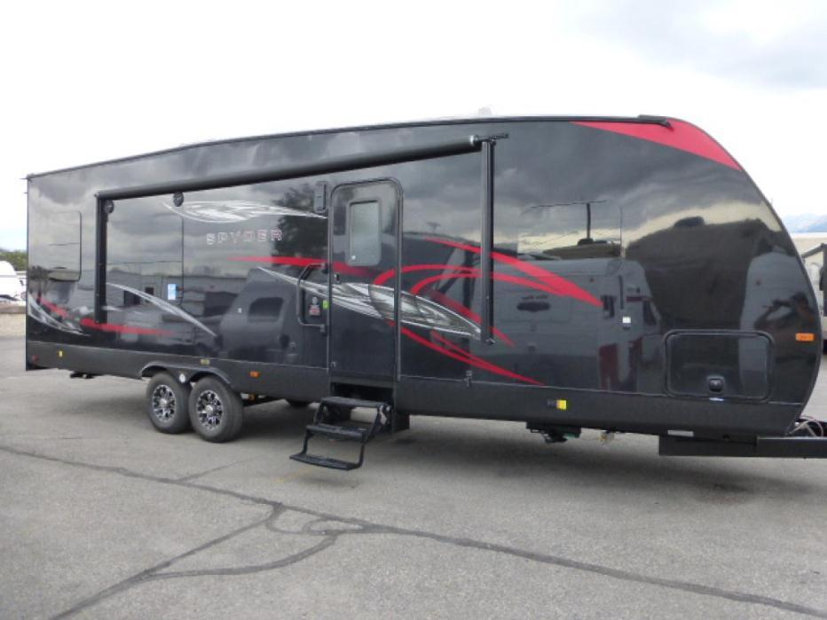 Winnebago Spyder 28sc Rvs For Sale In Murray Utah