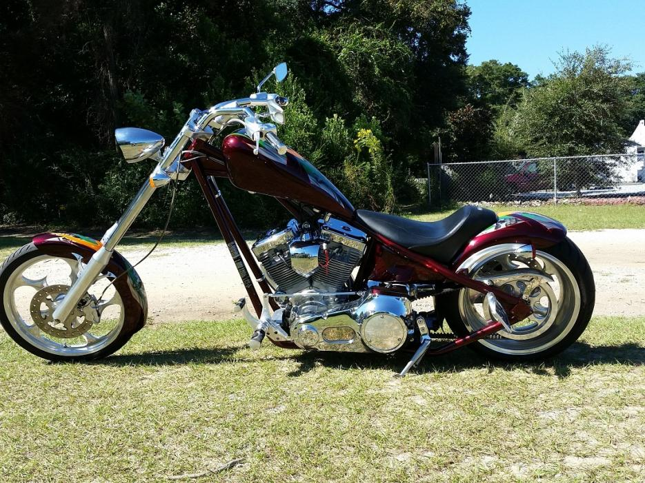 Big dog motorcycles ridgeback motorcycles for sale in florida for Yamaha majesty 400 for sale near me