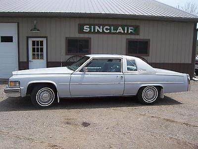 View 79 Cadillac