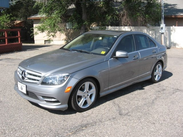 2011 Mercedes-Benz C-Class Sport Billings, MT