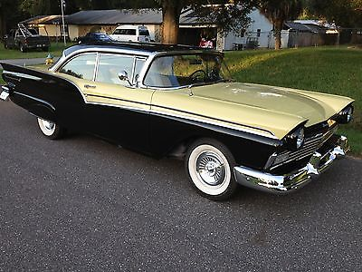 1956 Ford Fairlane Cars For Sale