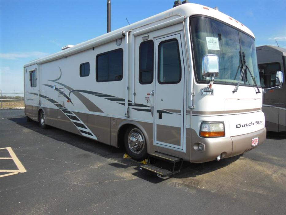 newmar dutchstar 35 rvs for sale. Black Bedroom Furniture Sets. Home Design Ideas