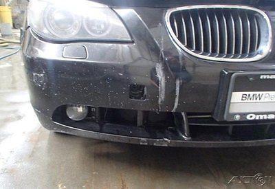 BMW : 5-Series i 2007 bmw 5 series used 3 l i 6 24 v manual rwd sedan premium