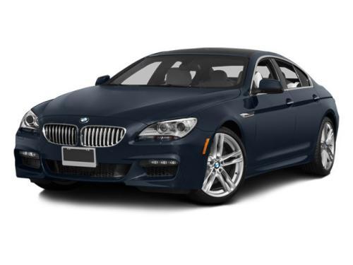 2014 BMW 640 Gran Coupe i Santa Monica, CA