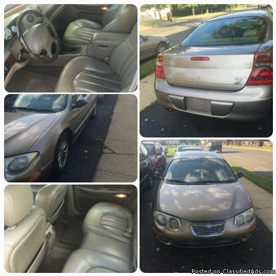 Chrysler 300m 2000 Cars For Sale