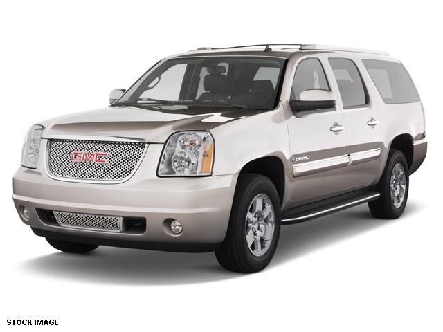2012 GMC Yukon XL 1500 Denali Beckley, WV