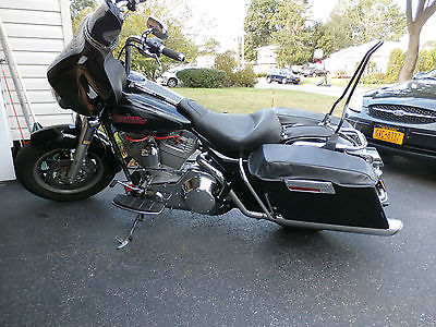 Electra Glide Seat Motorcycles For Sale