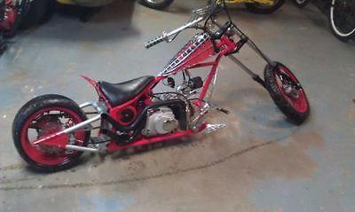 Chopper Mini Bike Motorcycles For Sale