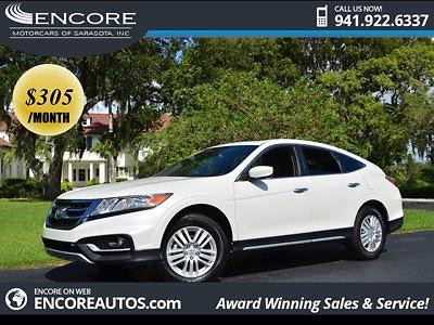 Honda accord wagon florida cars for sale for Honda factory warranty