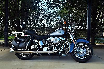 Harley Davidson Softail Springer Motorcycles For Sale In Tennessee