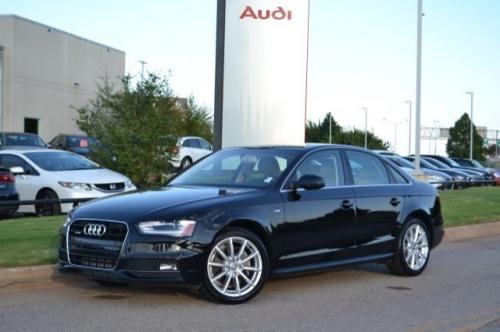 2014 Audi A4 2.0T Premium Oklahoma City, OK