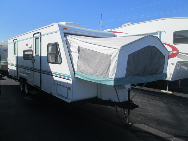 2006 Forest River Wildwood 38BH