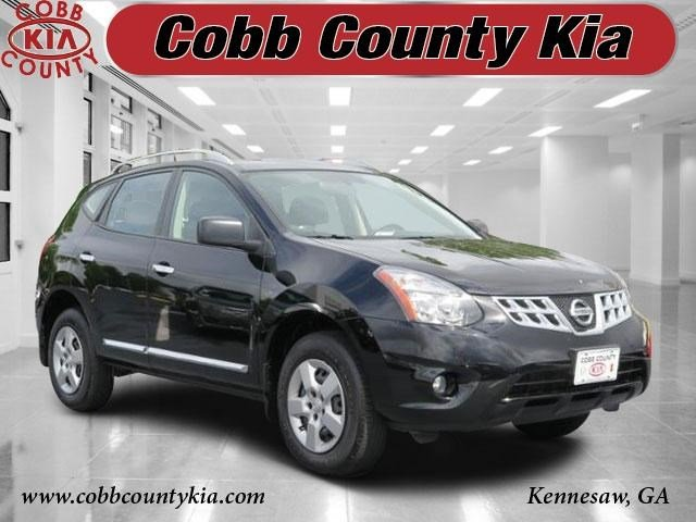2014 Nissan Rogue Select S Kennesaw, GA