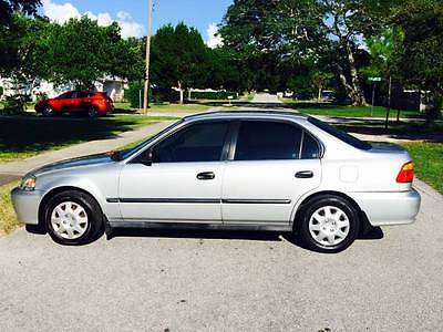 99 honda civic lx cars for sale for Honda civic 99 for sale