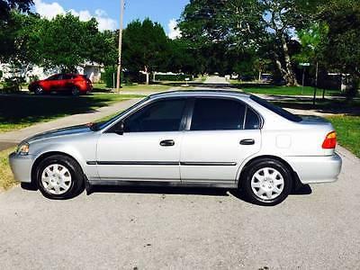 99 honda civic lx cars for sale for Honda civic 99 for sale