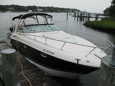 2005 270 Monterey Cruiser