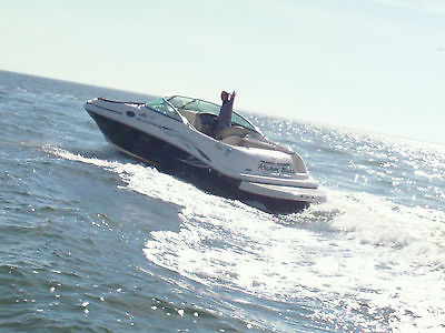 Powerboats & Motorboats : Runabouts