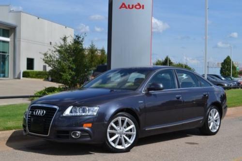 2011 Audi A6 3.0 Premium Oklahoma City, OK