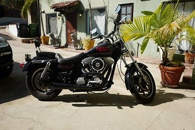 Harley Davidson Fxr fxrp motorcycles for sale