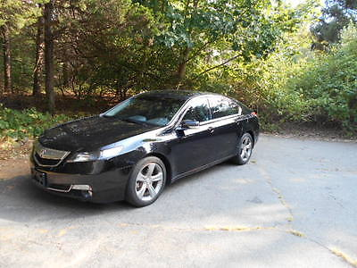 Acura : TL SH-AWD Sedan 4-Door 2012 acura tl sh awd sedan 3.7 l