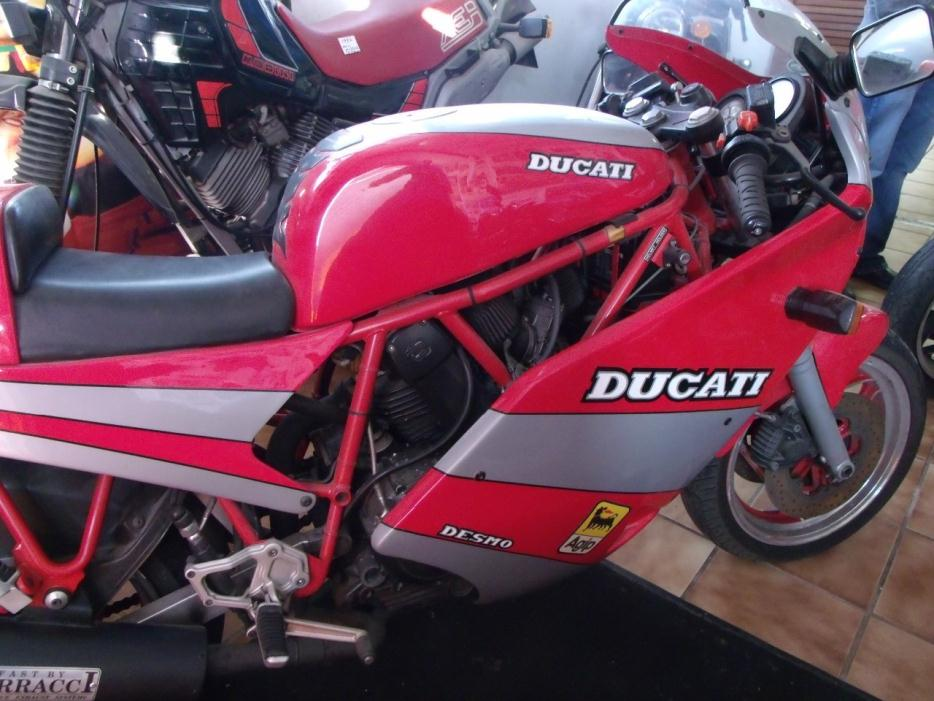 Ducati Sport motorcycles for sale in Hinton, Oklahoma