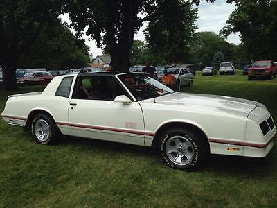 1987 chevrolet monte carlo ss cars for sale. Black Bedroom Furniture Sets. Home Design Ideas