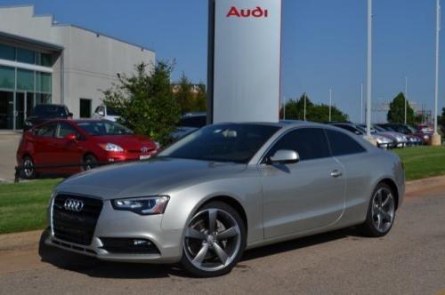2014 Audi A5 2.0T Premium Oklahoma City, OK