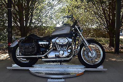 Harley-Davidson : Sportster HARLEY-DAVIDSON SPORTSTER IRON XL 883 GRAY