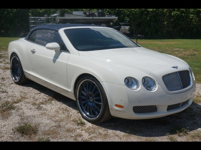 Bentley Continental Gtc Cars For Sale In Fort Lauderdale Florida