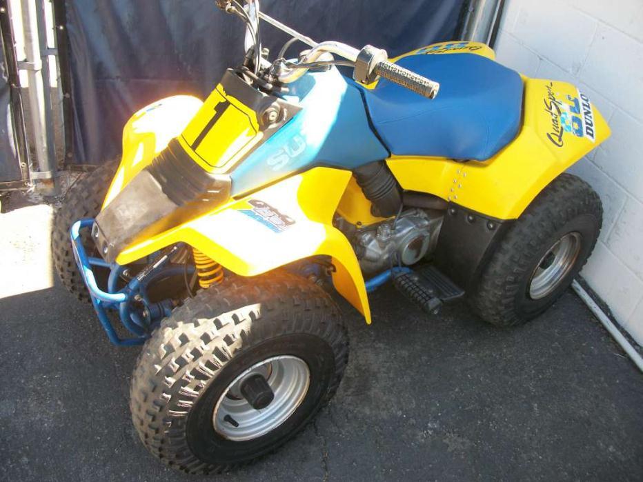 Suzuki Lt80 Motorcycles for sale