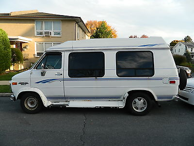 Chevrolet G20 Van van cars for sale