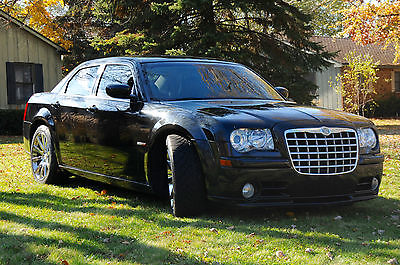 2006 Chrysler 300c Sedan Srt8 Cars for sale