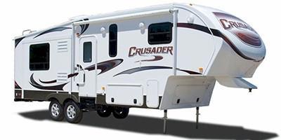 2013 Prime Time Crusader 28RET