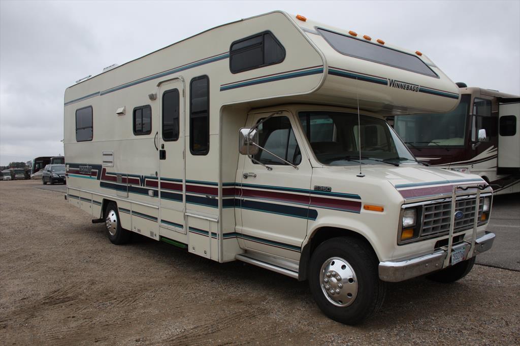 1991 Winnebago Motorhome Rvs For Sale