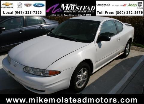 Oldsmobile iowa cars for sale for Mike molstead motors charles city iowa