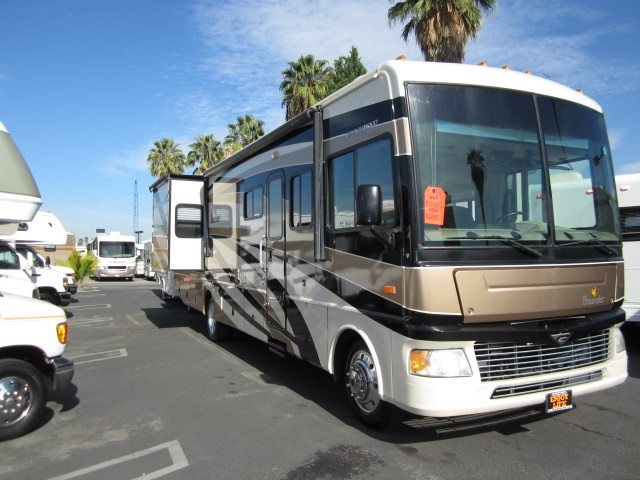 Fleetwood Prowler Regal 35 Rvs For Sale
