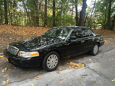ford crown victoria cars for sale in new york  ford crown victoria police interceptor sedan 4 door 2009 ford crown victoria police interceptor