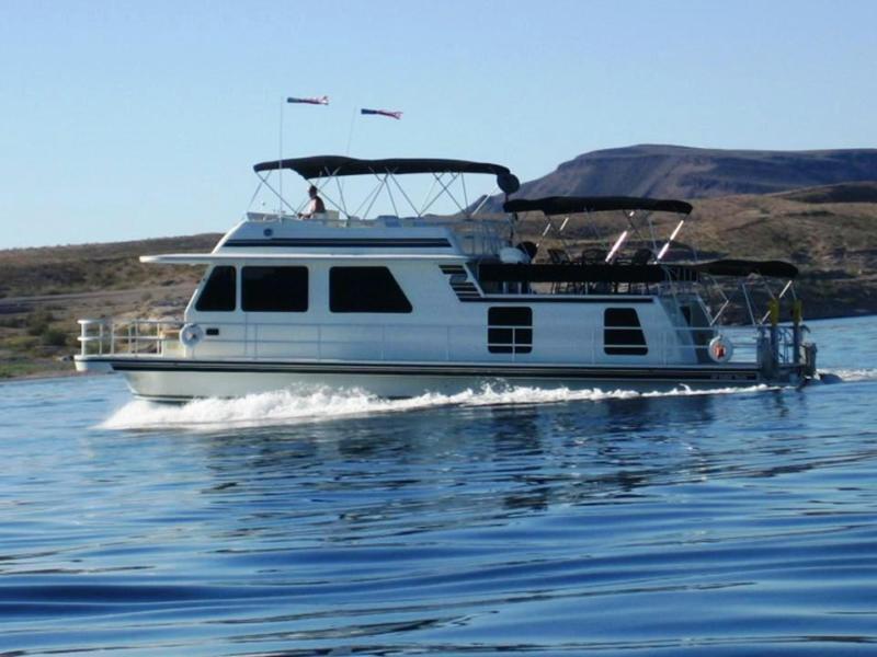 50' Gibson Cabin Yacht